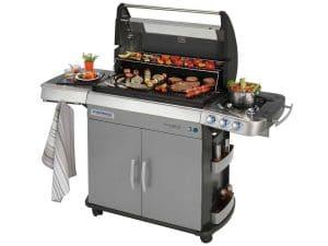 meilleur Barbecue à gaz 4 Series RBS EXS Campingaz
