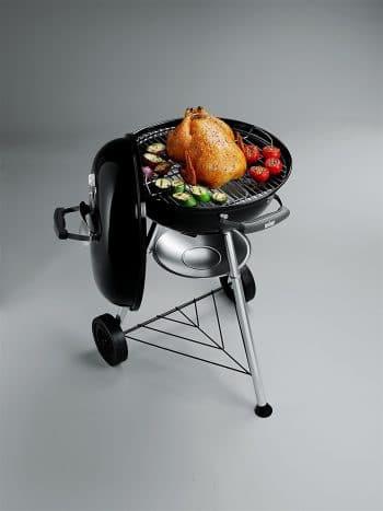 Weber 1221004 Barbecue 47 cm