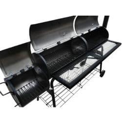 Barbecue américain à charbon Smoker fumoir