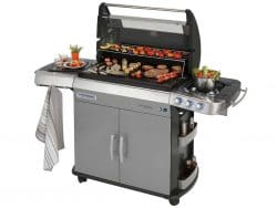 Barbecue 4 Series RBS EXS Campingaz