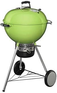 Weber 14511004 Master-Touch GBS